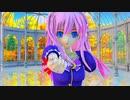 【闇音レンリ】 マカロニ【MMD】【1080p-60fps】カバーver