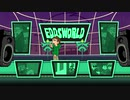 【Deltaruneの音MAD】A Cyber Eddsworld