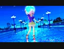 【闇音レンリ】 アンチグラビティーズ【MMD】【1080p-60fps】カバーver
