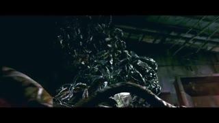 汚物を焼却していくバイオ5 part2