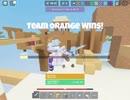 ROBLOX:Bedwars Sand temple speedrun