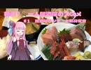 第50位:新装・一人居酒屋のススメ♯1【居酒屋ランチ上刺身定食】