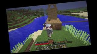 【Minecraft】正面から殴り合うBTW Part12
