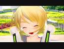 【MMD】リンちゃんに「テルミーアンサー」を半分まで踊っても...