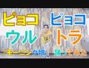 【10期10周年】ピョコピョコウルトラ/モーニング娘。 踊ってみた【ぽんでゅ】