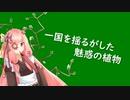【第二回原石祭非実況】茜ちゃんの植物語り草【チューリップについて】