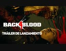 【TGS2021】Back 4 Blood『L4D』開発陣が手掛ける新作『バック・フォー・ブラッド』(Back 4 Blood)