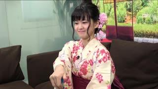 <アーカイブ#03-1>大西亜玖璃の大和撫子への道