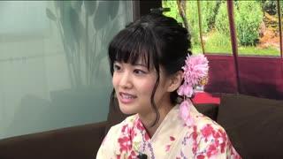 <アーカイブ#03-2>大西亜玖璃の大和撫子への道