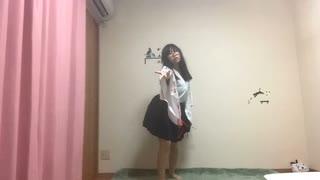 『【らむ】鬼節に花【踊ってみた/ボカコレ秋】』のサムネイル