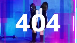 【みおんりンご】404【踊ってみた】
