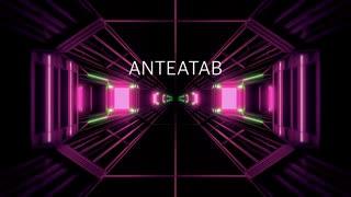 ANTEATAB/初音ミク