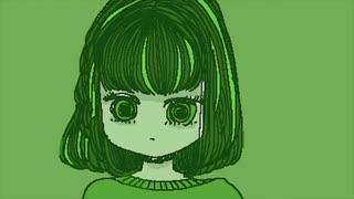 『メロンソーダ / 初音ミク【オリジナル曲】』のサムネイル