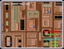 サンダーフォースII [X68000版 VERY HARD ノーミスクリア STAGE5] (3/4)