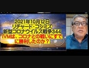 2021.10.12 リチャード・コシミズ 新型コロナウィルス戦争344...