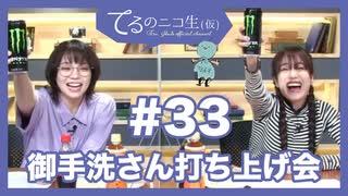 アーカイブ:てるのニコ生(仮)#33【富田麻帆さんと御手洗さんについて語る!】