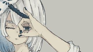 『イマニシ「アンサーインザダーク」feat.miku』のサムネイル
