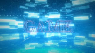 『GAME feat.鳴花ヒメ』のサムネイル