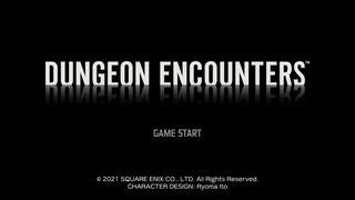 【噛み実況】DUNGEON ENCOUNTERSの序盤の