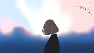 絵空事 / 初音ミク
