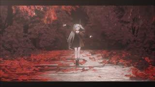 『【MMD】カガリビト』のサムネイル