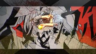 『【けん玉】 インビジヴル 踊ってみた【ベネトナシュ】【ボカコレ2021秋】』のサムネイル