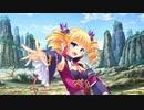 【実況】兵に果敢に立ち向かう一人の怪力少女に出会うのこと―『真・恋姫†無双-革命- 蒼天の覇王』 第三章第三話