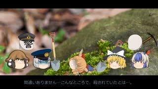 横溝正史『黒猫亭事件・後編』【ゆっくり
