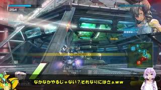 ロジっ子!PS4版ボーダーブレイクその123