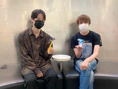 田丸篤志&梅原裕一郎 ラジオRABB!T×PARTY 第10回【2021年10月】