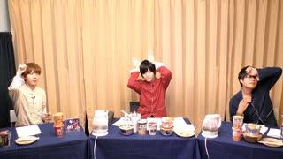 ラーメン男子 35杯目【好きなカップ麺】替え玉