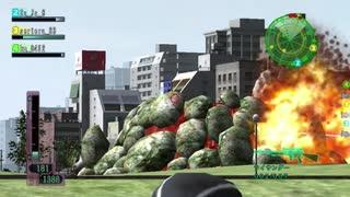 【実況】UMAを極めた四人が地球を救う唯一