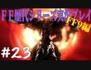 ファイナルファンタジー歴代シリーズを実況プレイ‐FF9編‐【23】