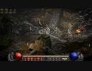 Diablo2Resurrected Necromancer実況プレイ29