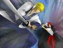【手描きMAD】修羅【月華の剣士】