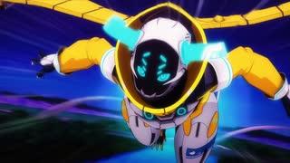 シキザクラ 第3話「飛翔/JUMP」