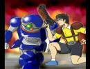 新世代ロボット戦記ブレイブサーガ 通常BGM集+α