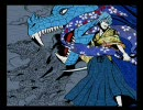 【KAITO】スサノヲ【オリジナル】 thumbnail