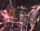 The Locust - Louisville 7/12/02
