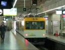 近鉄電気検測車 はかるくん、南大阪線・吉野線での検測運転