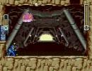 ロックマンX をほぼ強化無しで凡プレイ その3 8ボス編#3
