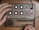 SX-150 (from 大人の科学) でハレ晴レユカ
