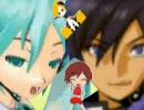 海外の反応 ~Vocaloid特集