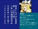 東方野球in熱スタ2007 第4話-3 (VS千葉ロッテ戦)