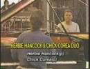 【ジャズ】Herbie Hancock&Chick Corea  - Leap In【Jazz】