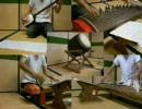 和楽器大集合で「夏祭り」を演奏してみた