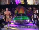 【WWE】 Latino Heat is Back! (試合編 part 1)