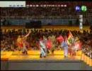 2004雅典奧運閉幕式中國表演