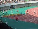 2008 高校総体 男子110mハードル