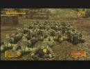 MGS4で敵兵を更に沢山集めた。そして悪戯もした。
